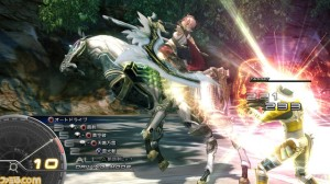 fun final fantasy xiii